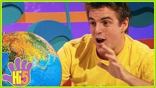 Planet Earth | Hi-5 Season 11 - Episode 25 | Kids Shows