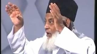 Shahadat Hazrat Umar, Usman, Ali R A  By Dr  Israr Ahmed HQ