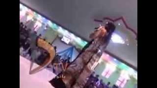 Latifa Azizi new song Turkmeni  2013