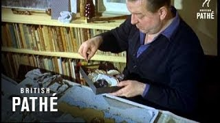 Art Of Collage Aka Art Of Collaers (1958)