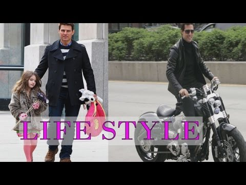 watch Tom cruise Net Worth, Cars, House, private jet and Luxurious Lifestyle