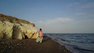 Oceans – Cold ain't for me (Cyprus by Drone)