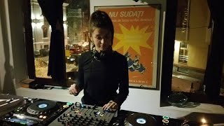 Lola Palmer @ RTS.FM /Bucharest, Romania/ [22.01.2016]