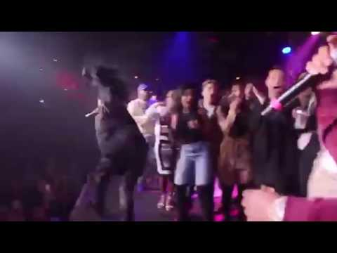 Xxx Mp4 Went Too Far Rip Micheals From MTV S Wild N Pulls An Audience Member S Wig Off On Stage 3gp Sex