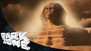 The 5 GREATEST Mysteries Of The Sphinx - you didn