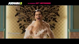 Judwaa 2 promo with the all new Eluga A3 | A3 Pro Feat. Varun & Taapsee | #SoMuchToDo