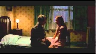 Isabel Lucas-  The Pacific, love scene