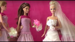 Best Barbie Videos Compilation! - Barbie Dolls full episodes in English ft Barbie Dreamhouse