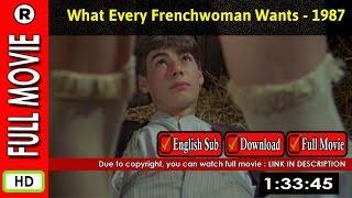 Watch Online : Les exploits d'un jeune Don Juan (1987)