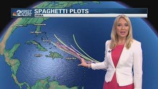Hurricane Irma update: Sunday AM