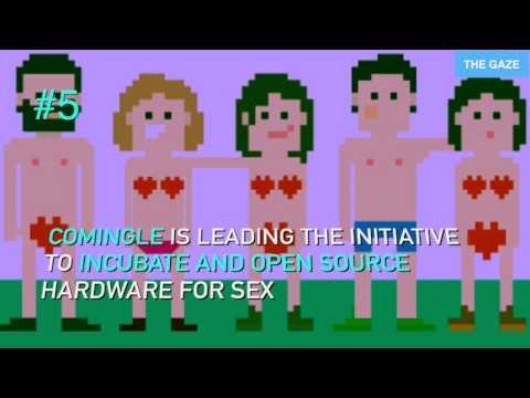 Xxx Mp4 Top 5 Sex Tech Innovations 3gp Sex