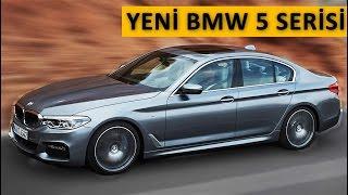 Yeni BMW 5 Serisi 2017 ilk tanıtım - haber videosu