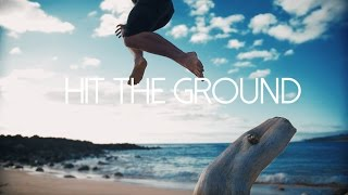 Justin Bieber - Hit The Ground (Lyric Video)