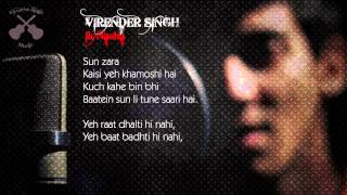Ik Nasha (Lyric Video) - Virender Singh