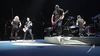 Metallica: Orion (Turin, Italy - February 10, 2018)