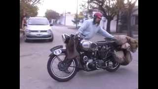 Moto La Poderoza - Película
