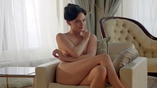 Sherlock Meets The Naked Irene Adler - A Scandal in Belgravia - Sherlock - BBC