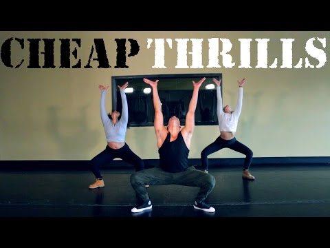 Xxx Mp4 Sia Cheap Thrills The Fitness Marshall Dance Workout 3gp Sex