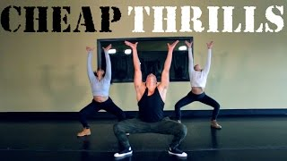 Sia - Cheap Thrills | The Fitness Marshall | Cardio Concert