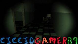 Horror-Hospital 2° Tentativo : Maledetto Casper ! xD .HD ITA 720P .