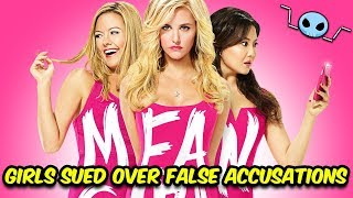 """Parents sue after """"mean girls"""" falsely accuse son"""