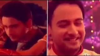 Yash Dasgupta's Expressions in BSB Weddings by Diaana video#2