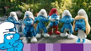 The Smurfs 1 • Official Movie Trailer 3