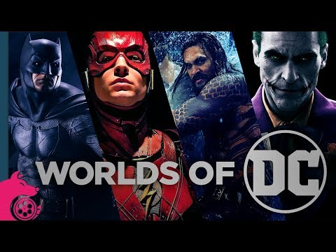 Xxx Mp4 EVERY DC Movie Currently In Development 3gp Sex