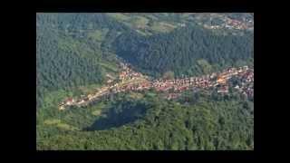 ¿ Donde queda Transilvania ? | Donde-queda.com