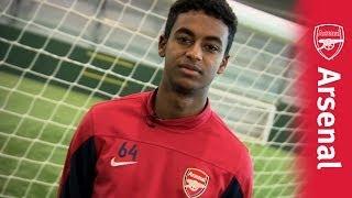 Arsenal: Introducing Gedion Zelalem