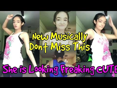 Xxx Mp4 Anushka Sen All New Musicallys Anushka Sen Cute Dance Must Watch 3gp Sex