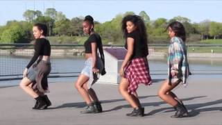 Mamacita Vybz Kartel ft  J Capri {@djissa254} PROMO