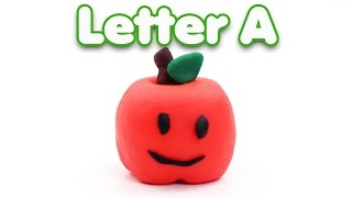 "Phonics - The Letter ""A"" 