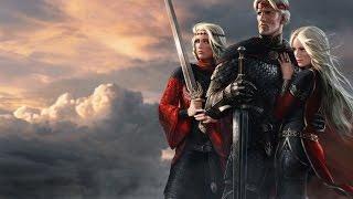 صراع العروش - game of thrones - تمهيد - الجزء الثاني (تاريخ فاليريا و ثورة روبرت براثيون)