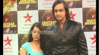 TV Celebrities Glitter At The Star Parivaar Awards 2014 7
