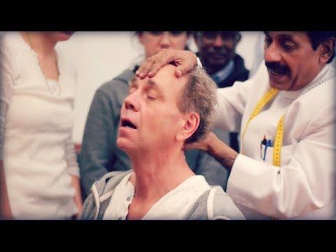 Xxx Mp4 INCREDIBLE Indian Healer Demonstrates Ancient Techniques Dr Pankaj Naram Frozen Shoulder 3gp Sex
