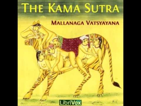 The Kama Sutra Part 7 Chapter 1
