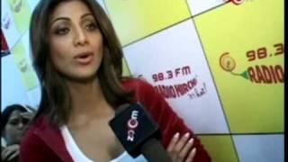 Shilpa Shetty is the new Ramdev Baba
