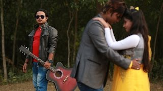 Bangla New Song 2016 Mon Pajore Full HD Singer S M Rana ft Eti post by Azad 24 Tv