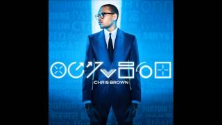 Chris Brown - Don't Judge Me (Fortune Album)