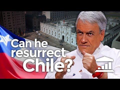 Xxx Mp4 Can Piñera RESUSCITATE The CHILEAN Model VisualPolitik EN 3gp Sex