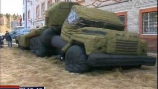 Wiadomości Tv Polonia 2009 04 25 19:14