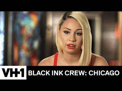 Xxx Mp4 Kat Attacks Phor For Having Sex W Nikki Black Ink Crew Chicago 3gp Sex