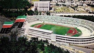 UEFA Euro 1968 Italy Stadiums