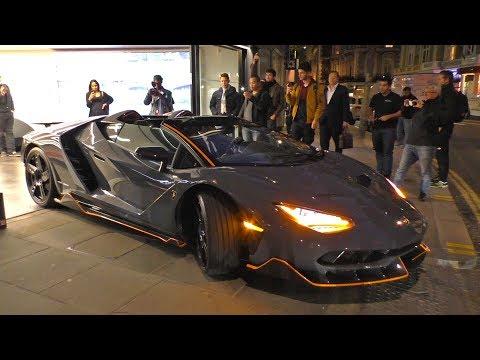 Xxx Mp4 The BEAST Has Arrived The 5Million Lamborghini CENTENARIO ROADSTER 3gp Sex
