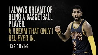 Kyrie Irving Top 10 Plays of his Career ᴴᴰ