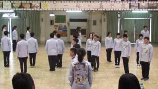 國立竹東高中105學年度竹東高中高一勵志歌曲比賽_107班