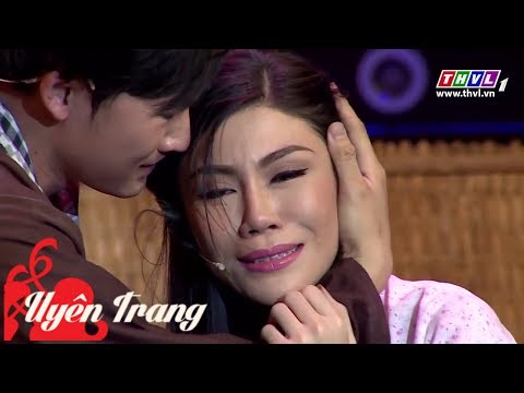 Trách ai vô tình 2017 Uyên Trang Hãy nghe tôi hát