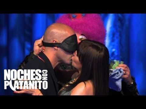 Besos con Sabor con Vanessa Bouche Alejandra Pinzon y Fernando Carrillo.