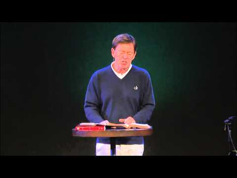 Alistair Begg - Daniel 11:34-12:13